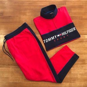 TOMMY HILFIGER Jogging Suit